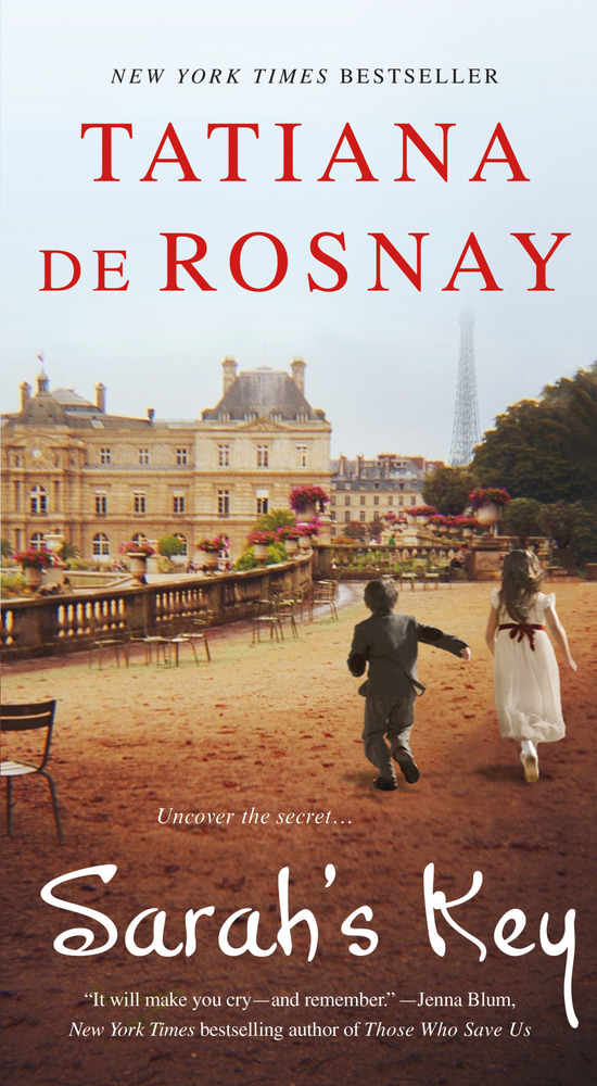 Fiction Publisher Sarah's Key By Tatiana De Rosnay | Book Review