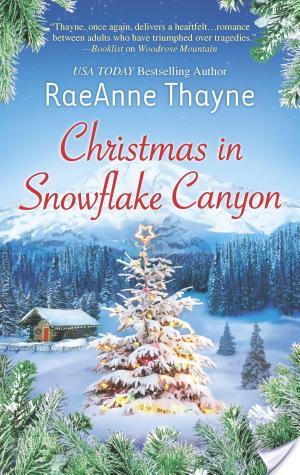 Allison: Christmas in Snowflake Canyon | RaeAnne Thayne | DNF Review