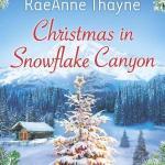 ChristmasinSnowflakeCanyonbyRaeAnneThayne
