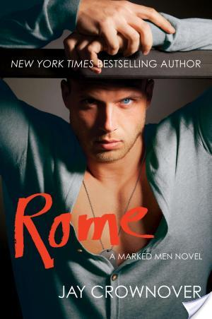 Rome by Jay Crownover | Book Review