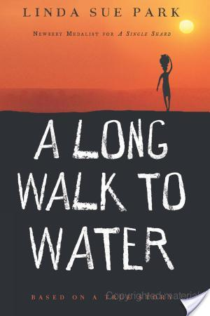 Book Review: A Long Walk To Water by Linda Sue Park