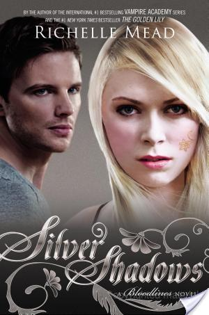 Silver Shadows by Richelle Mead | Audiobook Review