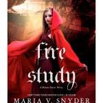 FireStudybyMariaVSnyder