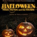 Halloween Magic Mystery And The Macabre