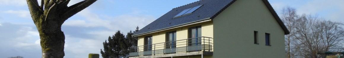 Consommation maison passive en 2015 69 euros de chauffage for Consommation kwh maison
