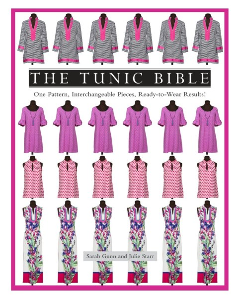The Tunic Bible © C&T Publishing