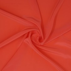 Grenadine Silk Crepe de Chine
