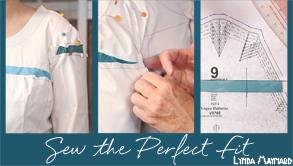 Sew the Perfect Fit