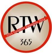 RTW Fast badge