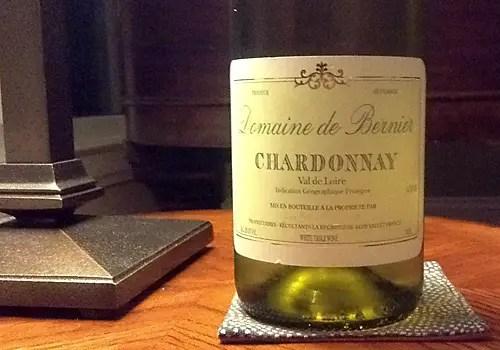 Domaine de Bernier 2011 Chardonnay