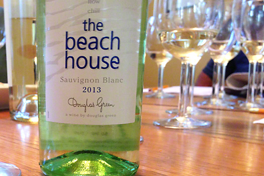 image of The Beach House wine
