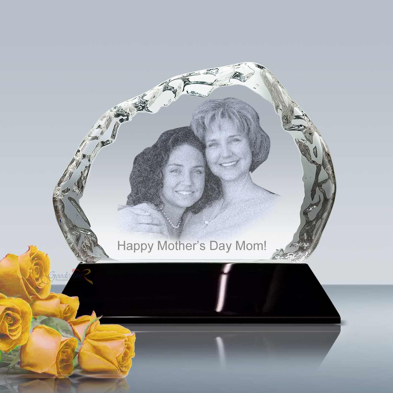3d Crystal Gifts Goodcount 3d Crystal Etching Gift And Award Personalized