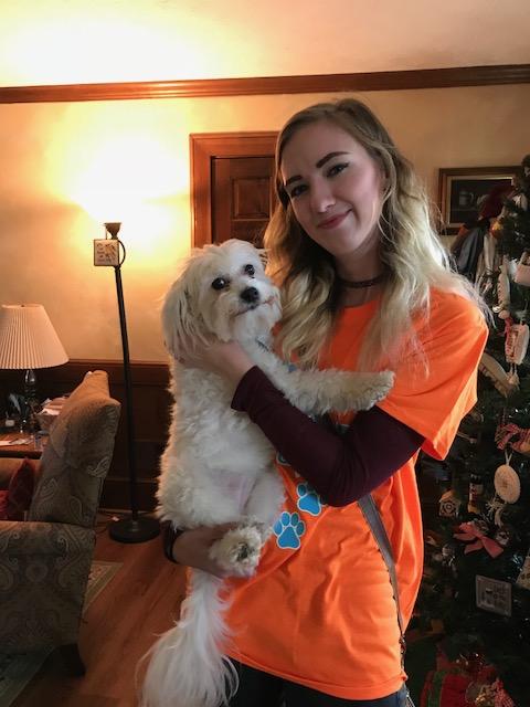 Pet Sitter Bios - Professional Dog Walking and Pet Sitting in Lilburn GA