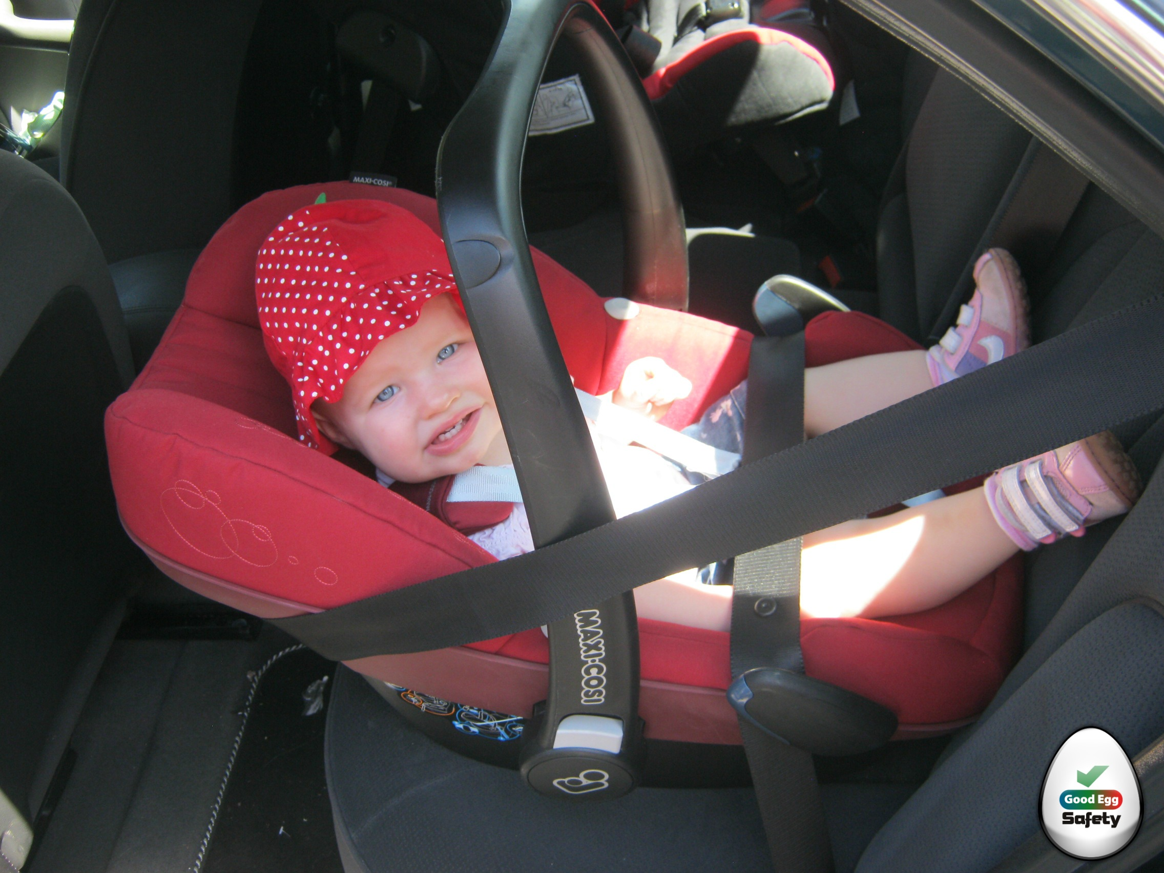 Infant Carrier Car Seat Guide When Is The Infant Car Seat Outgrown Good Egg Car Safety