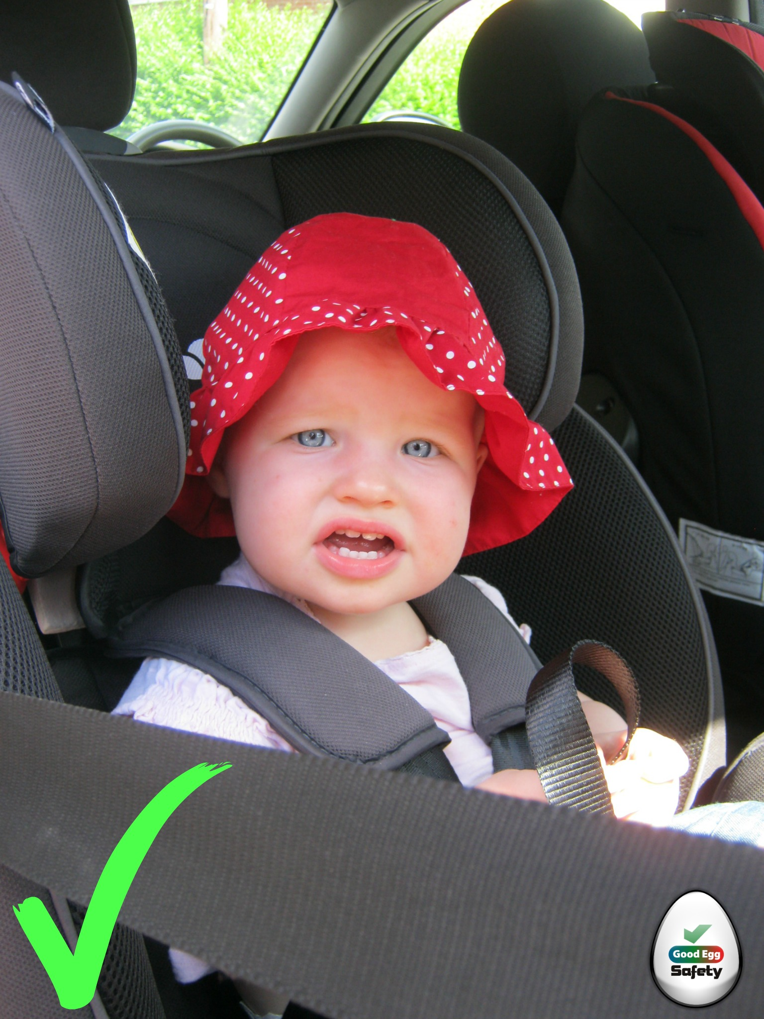 Newborn Car Seat Set Up 5 Steps To Strap Your Child Into Their Car Seat Correctly