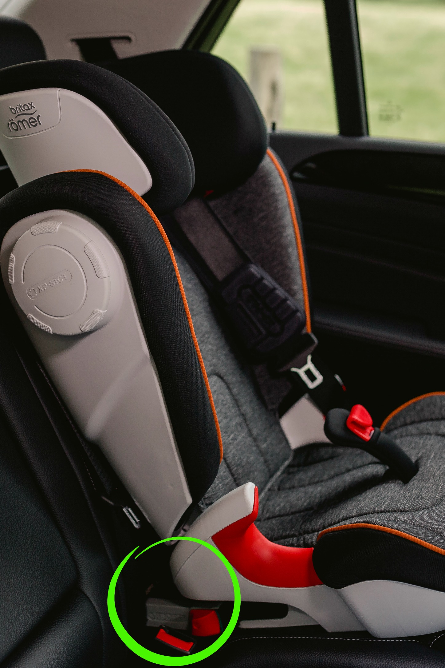 Isofix Sitzerhöhung Lösen Good Egg Safety Good Egg Car Safety