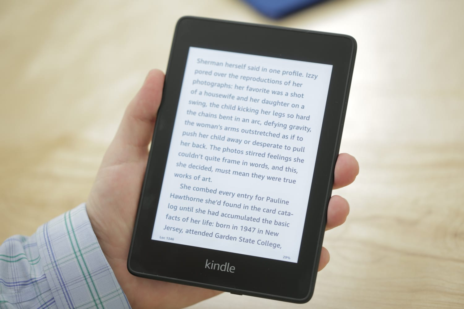 Lit Extensible But Will You Buy The Amazon Kindle Paperwhite 4