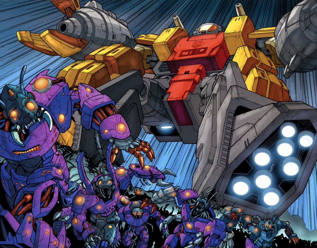 Transformers Fall Of Cybertron Hd Wallpapers 1080p Idw Partners With Madefire For New Digital Comic Apps