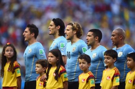 Edinson+Cavani+Uruguay+v+Costa+Rica+Group+OnBLwQWgCfTl