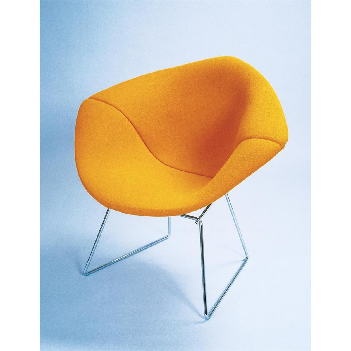 Knoll International Diamond Großer Sessel Knoll International Diamond Sessel Vollgepolstert Von