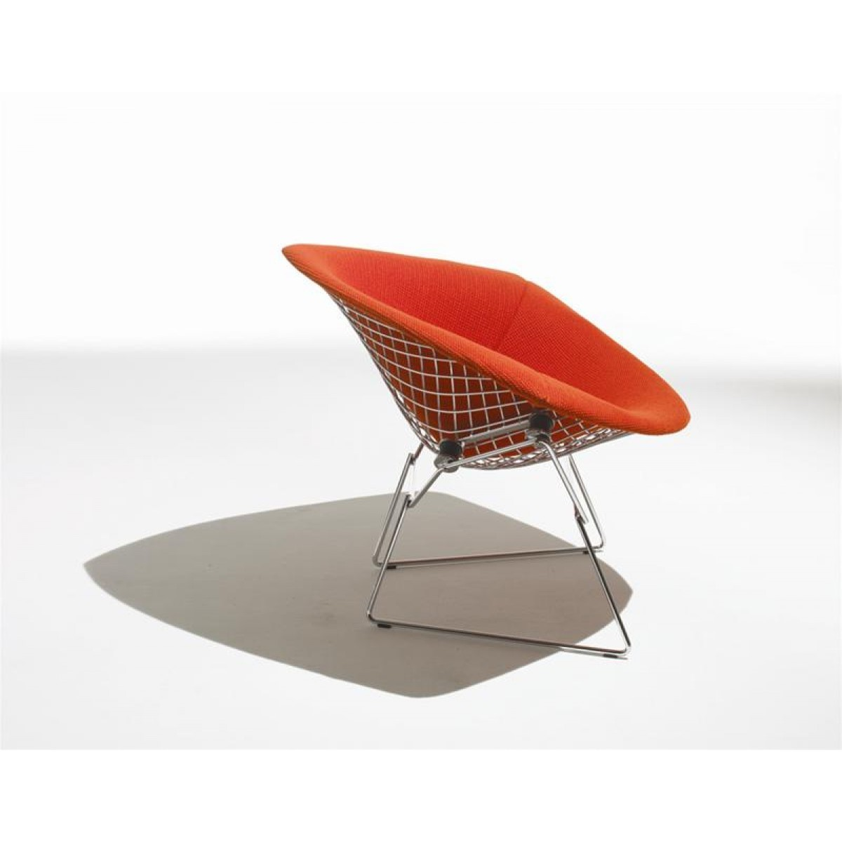 Knoll International Diamond Großer Sessel Knoll International Diamond Großer Sessel Von Goodform Ch