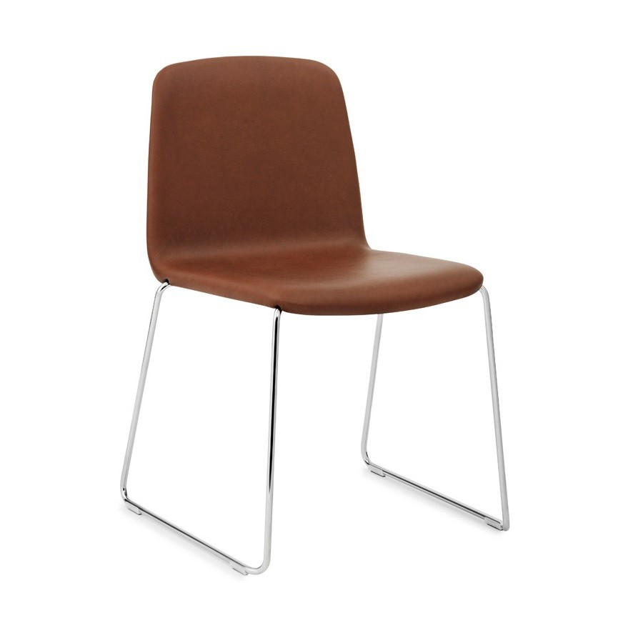Couchtisch Kopenhagen Normann Copenhagen Just Chair Leather