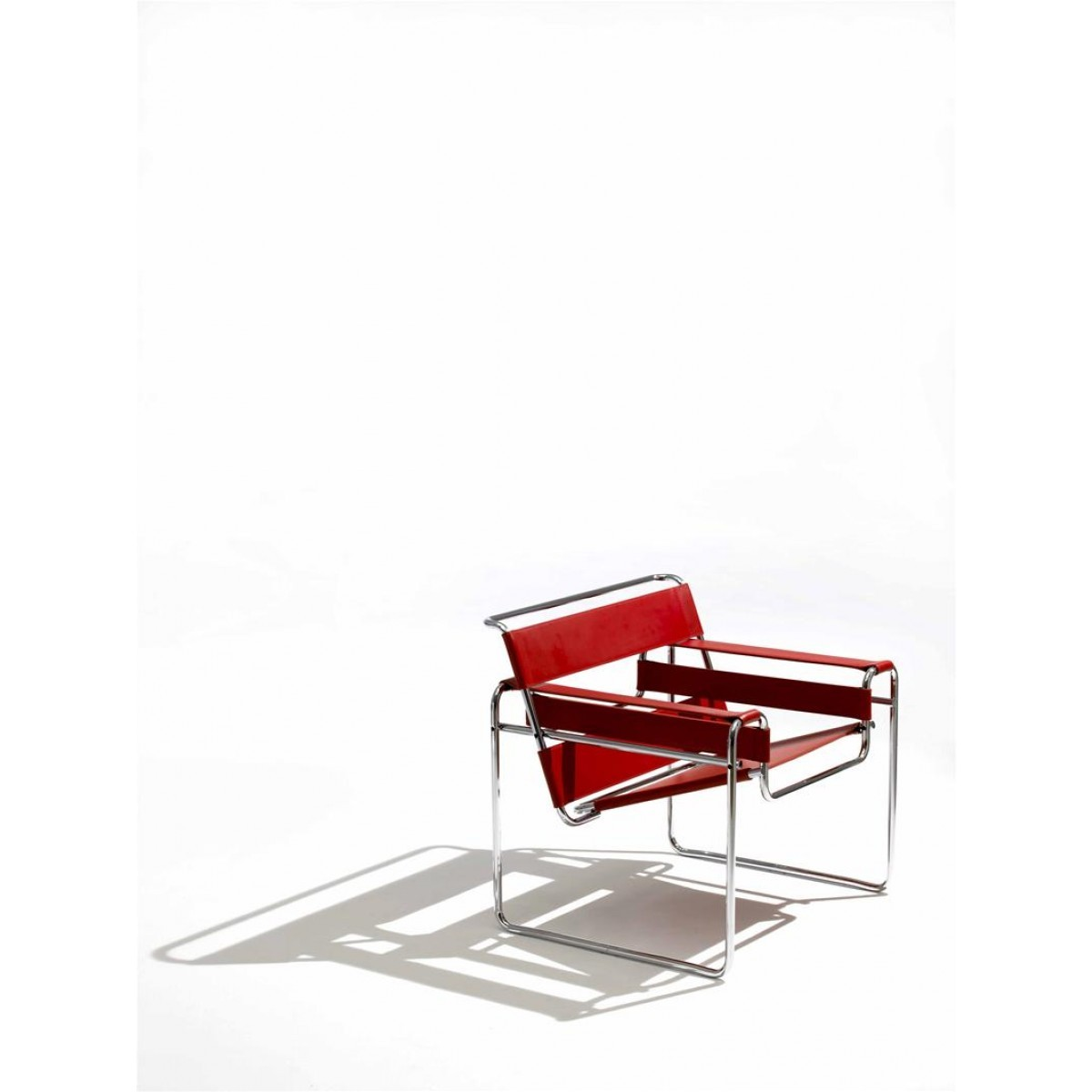 Wassily Sessel Knoll International Wassily Sessel Von Goodform Ch