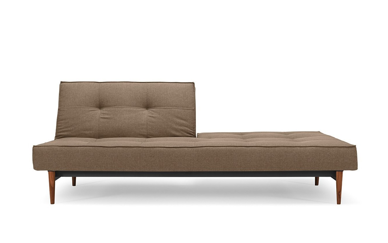 Innovation Schlafsofa Innovation Schlafsofa Splitback Wood | Von Goodform.ch