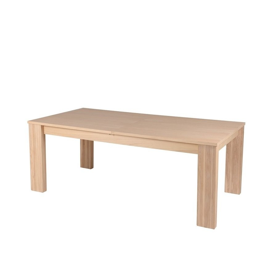 Table Allonge Papillon Zago Table 180 X 90 Cm Avec Allonge Papillon 70 Cm Mystic