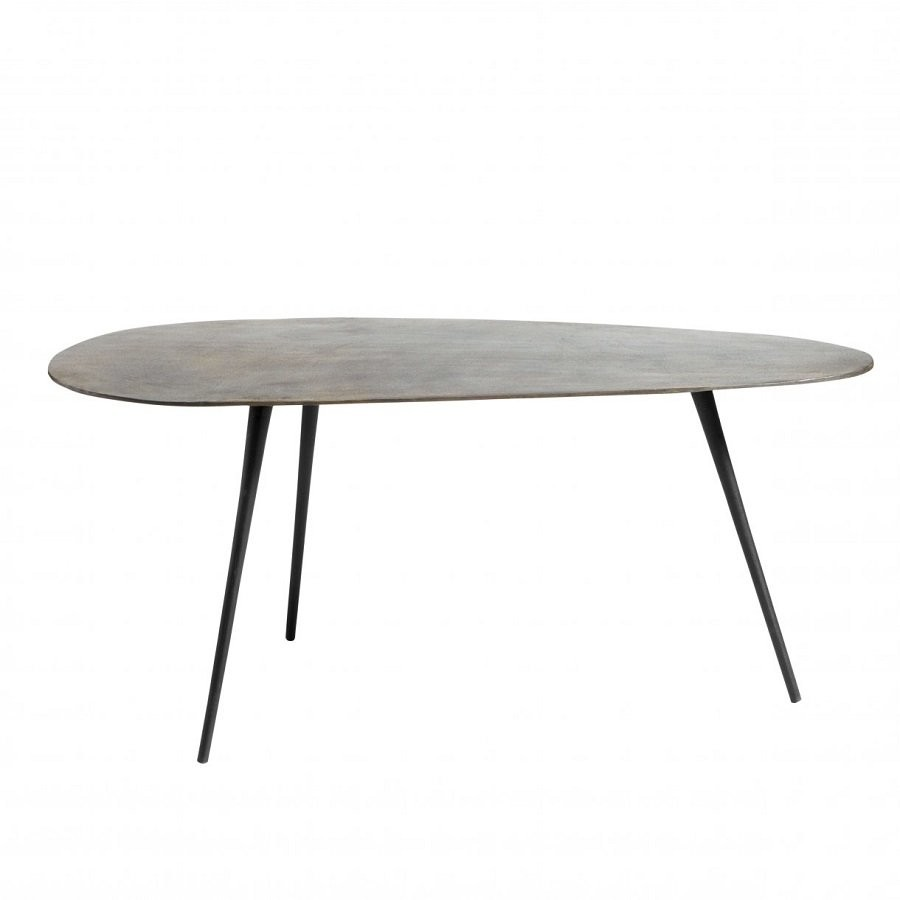 Muubs Coffee Table Hitch Organic Long Von Goodform Ch