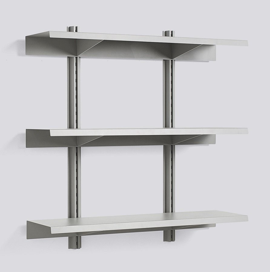 Hay Bettwäsche Hay Standard Issue Shelf
