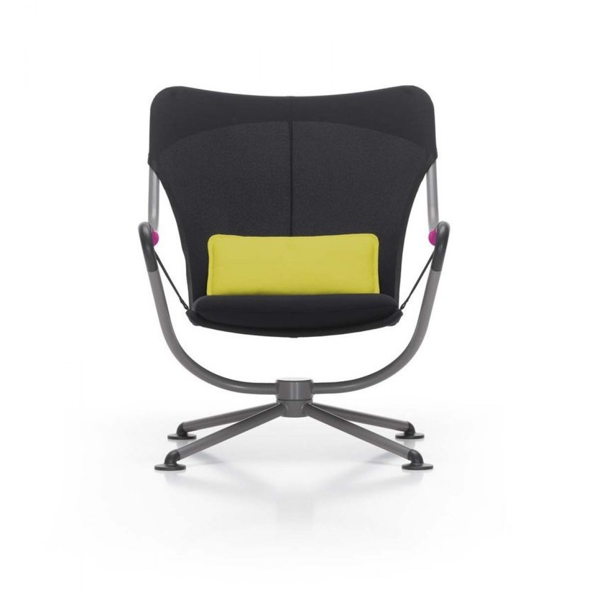 Knight Rider Bettwäsche Vitra Waver Sessel Von Goodform Ch