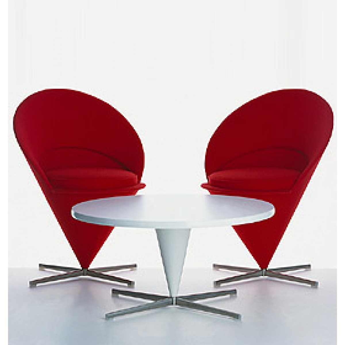 Vitra Sessel Vitra Cone Chair Sessel
