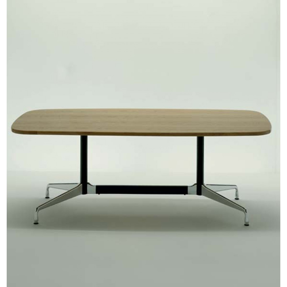 Esstisch Eames Vitra Eames Table Segmented Table