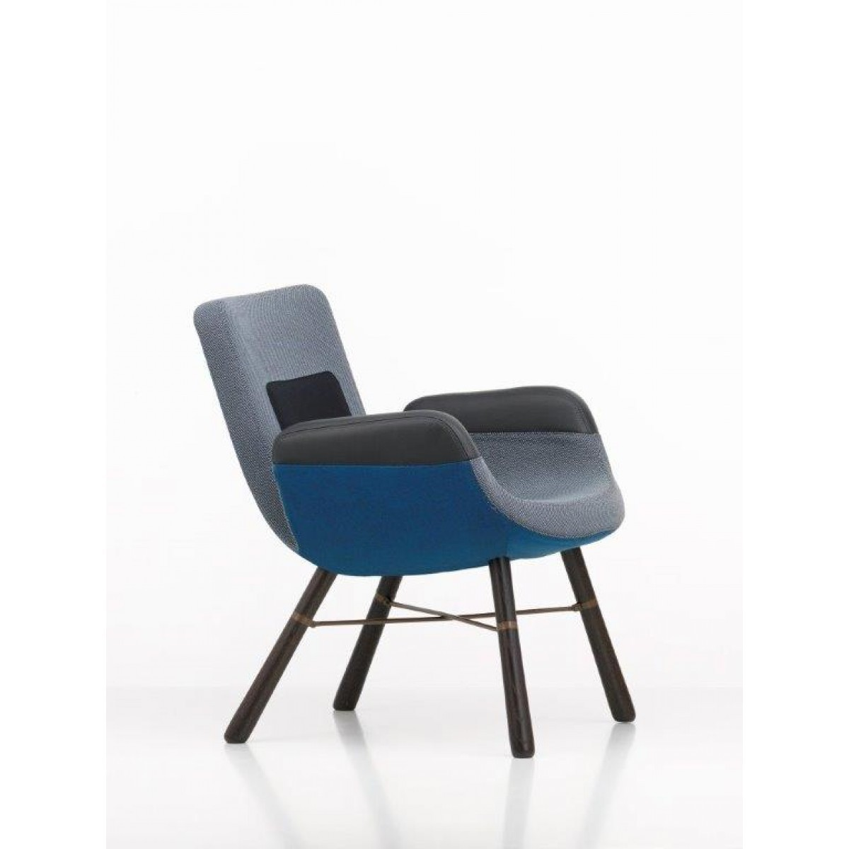 Vitra Sessel Vitra East River Chair Sessel