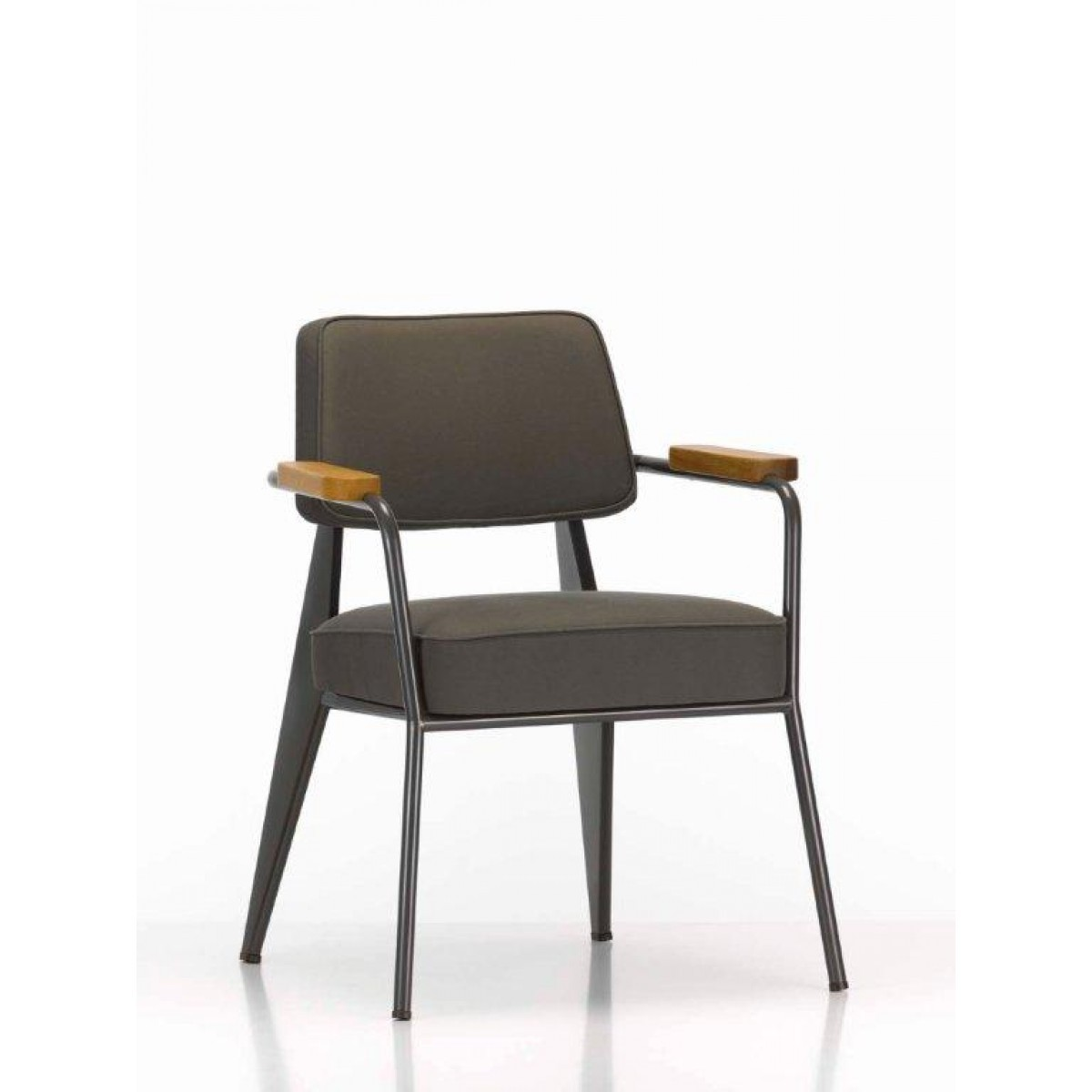 Vitra Sessel Vitra Fauteuil Direction Sessel