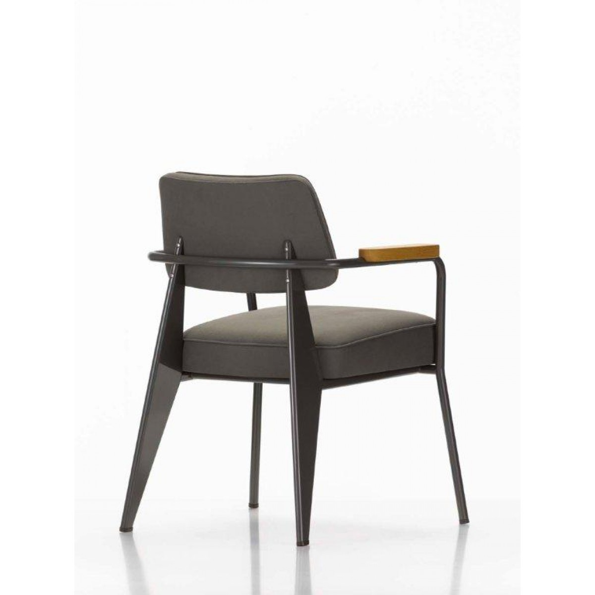 Prouve Sessel Vitra Fauteuil Direction Sessel Von Goodform Ch