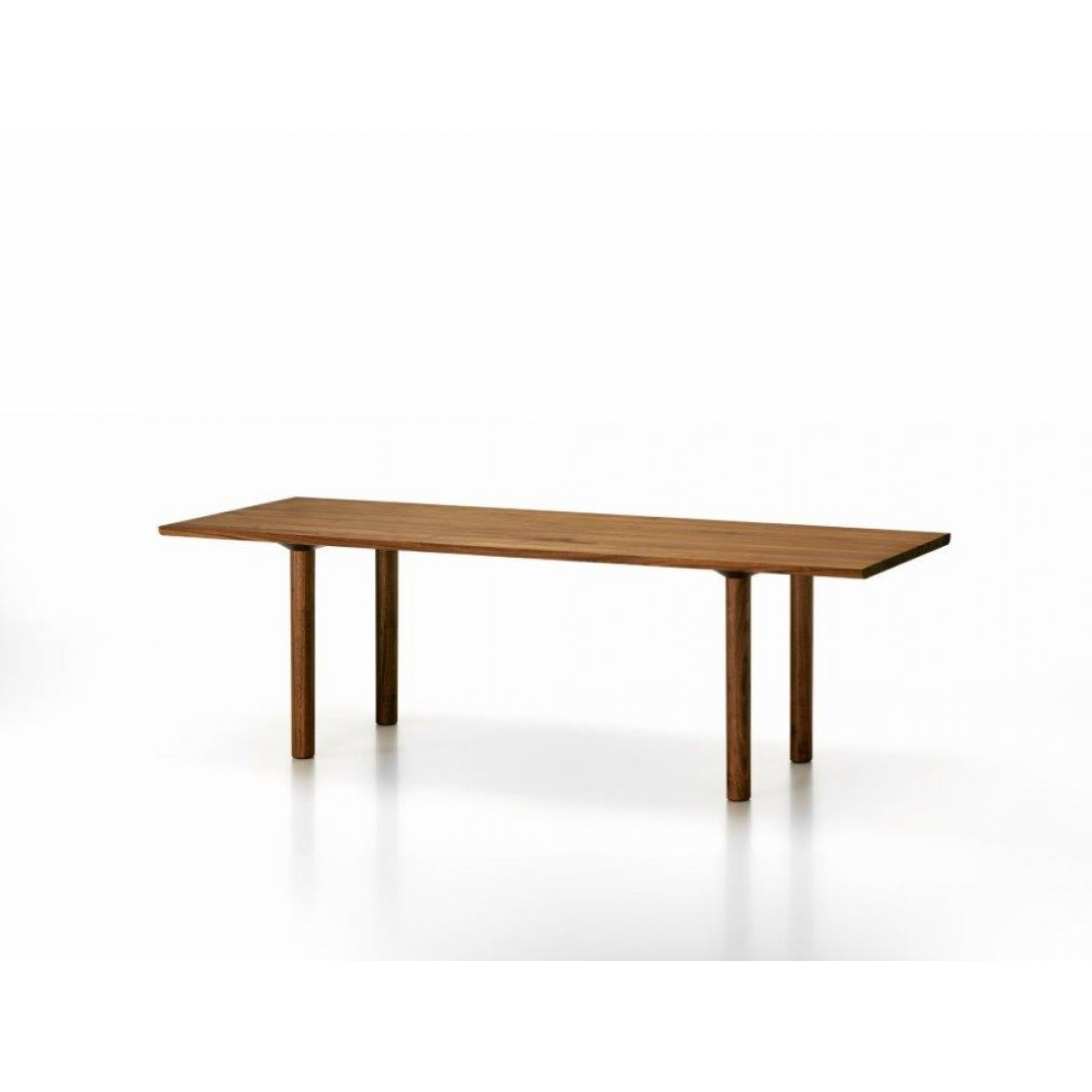 Vitra Table Vitra Wood Table Tisch Von Goodform Ch