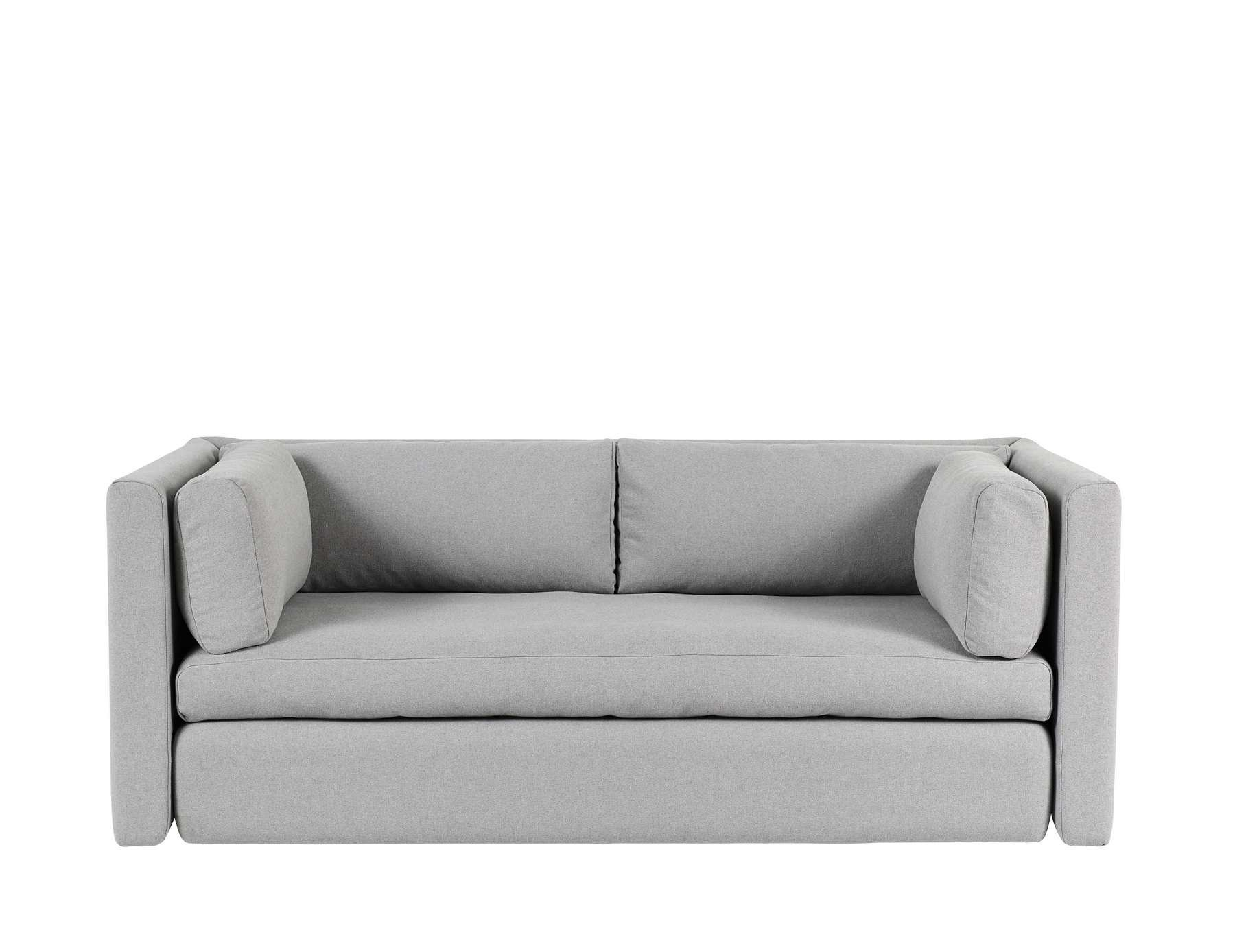 Sofa Zweisitzer Wrong For Hay Hackney Sofa Zweisitzer