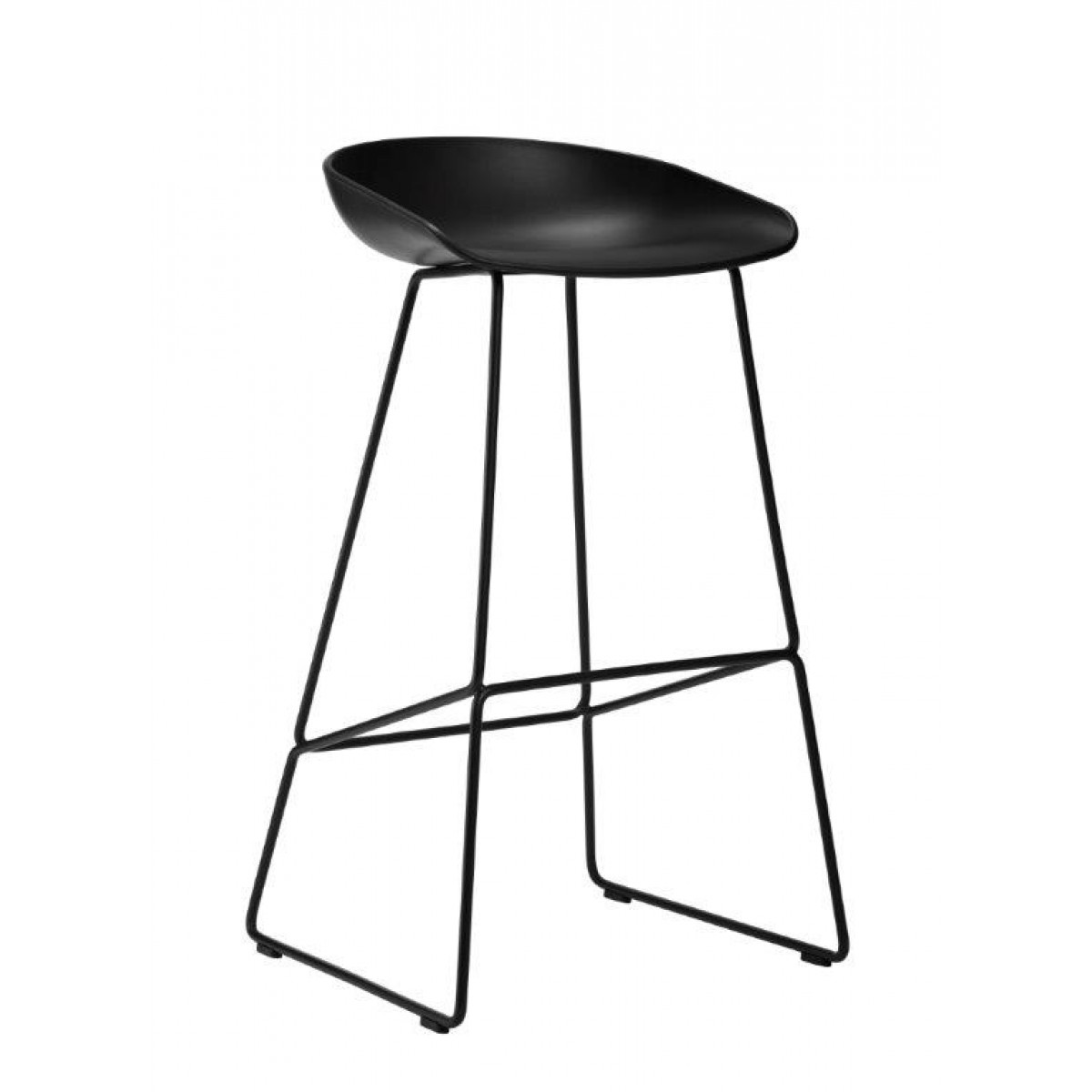 Designer Stühle Klassiker Hay About A Stool Aas38 / Aal Low Or Aal High | Von