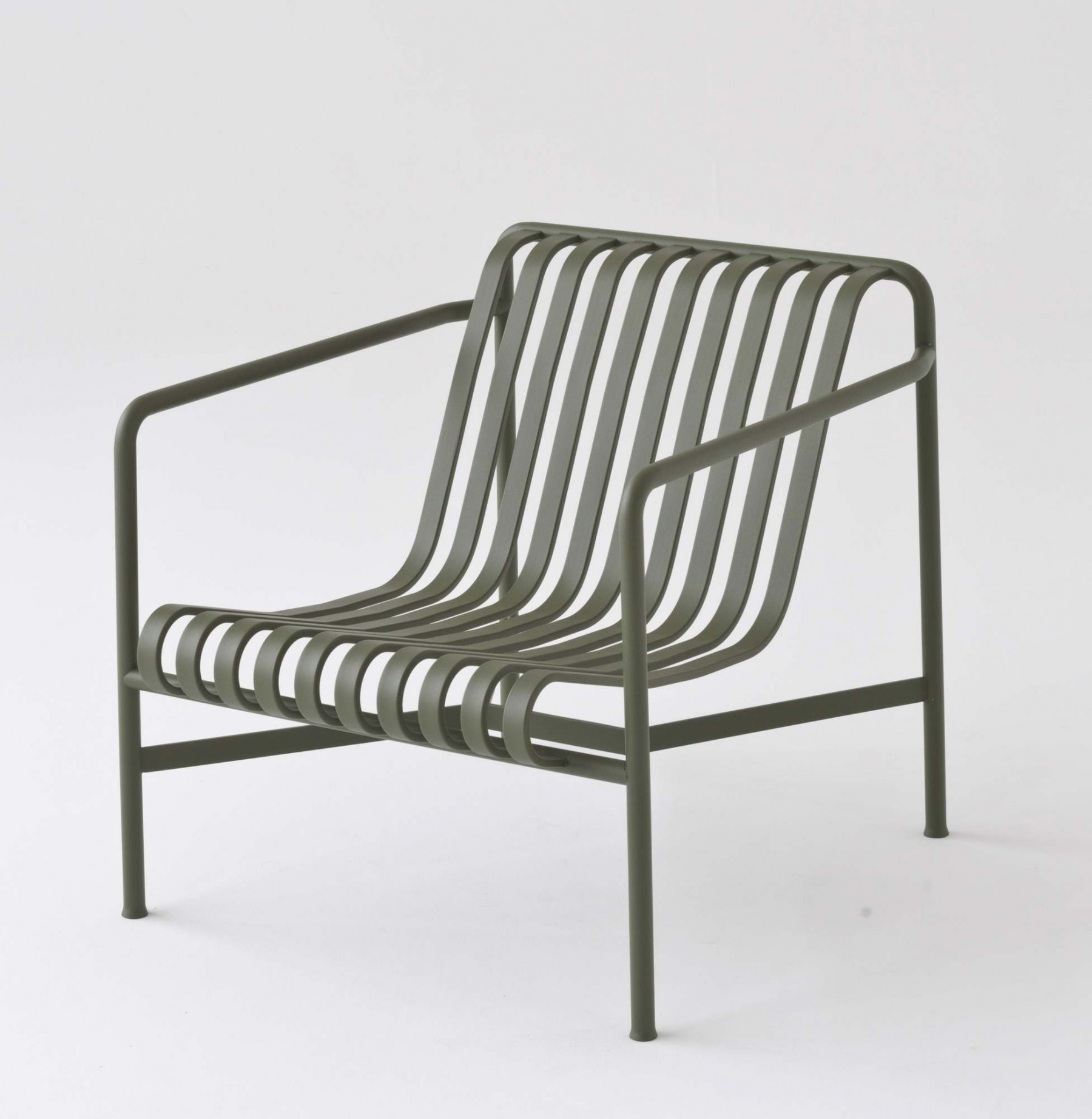Sessel Hay Hay Palissade Lounge Chair
