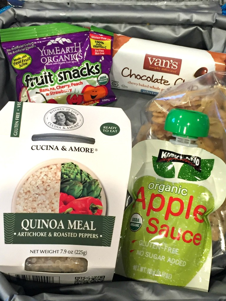 Cucina And Amore Quinoa Review Loving Cucina Amore S Gluten Free Quinoa Meals