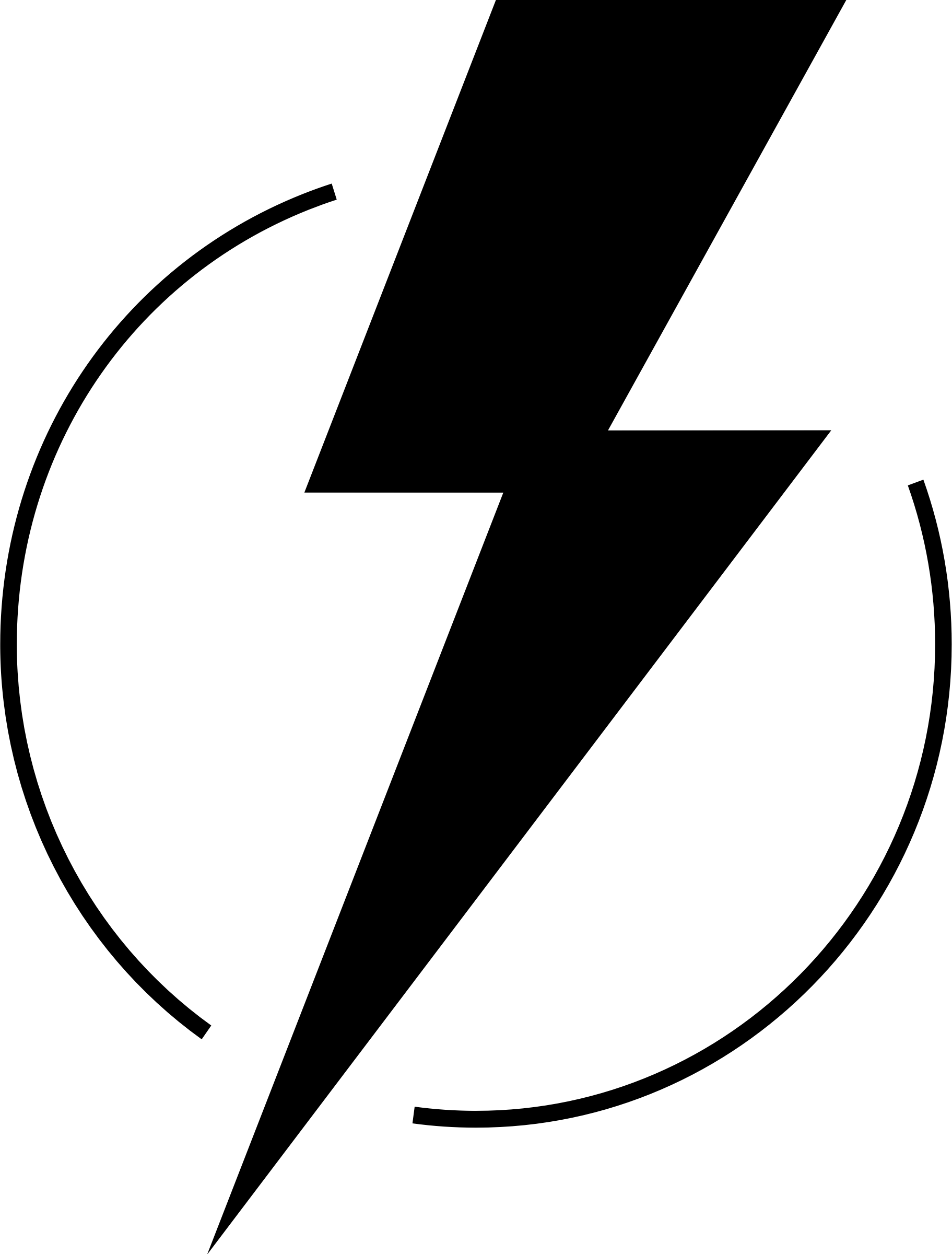 Lightning Png Transparent Background Lightning Bolt Icon Vector Clipart Image Free Stock