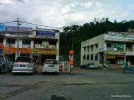 The Kamping Bukit Tinggi Shops