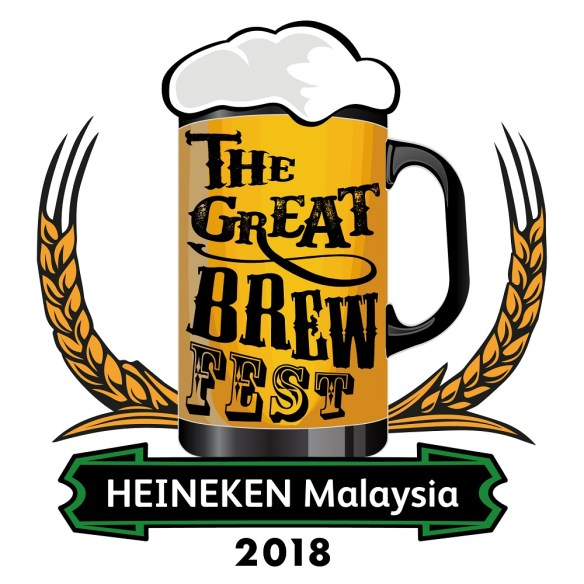The Great Brew Fest logo