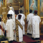 The Liturgy and the Deacon in the Orthodox Church
