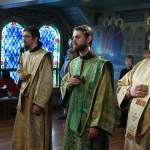The Diaconate in the Orthodox Church