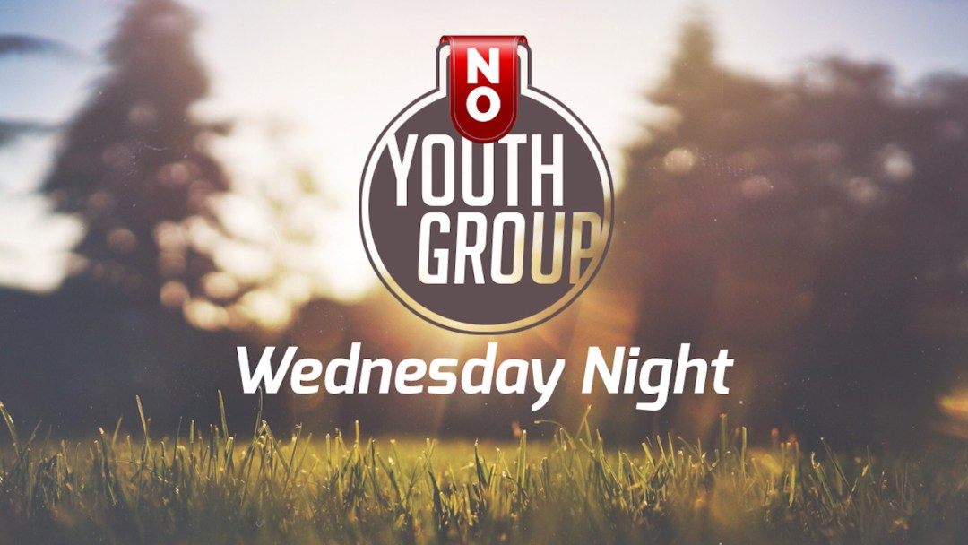 No Youth Group