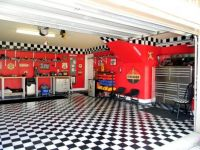 10 Sweet Garage Ideas to Transform Your Garage