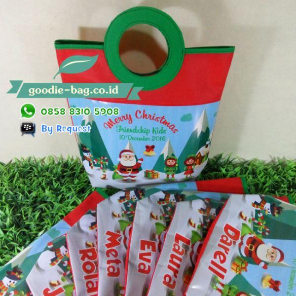 tas natal anak